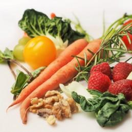Vitaminbevitel